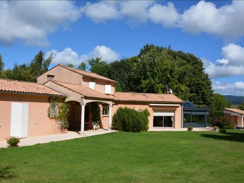 Deluxe sale house / villa Proche de st amans soult 315000€ - Picture 10
