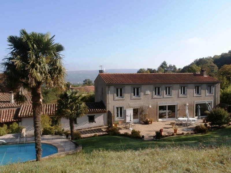 Vente de prestige maison / villa Castres 395000€ - Photo 1
