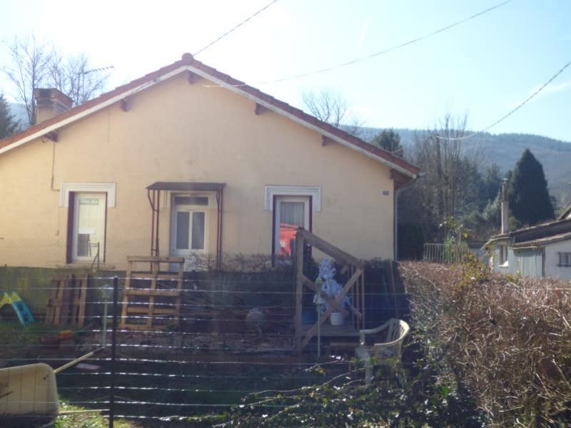 Vente maison / villa Lacabarede 110 000€ - Photo 1