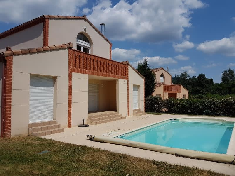 Sale house / villa Pont de larn 199000€ - Picture 1