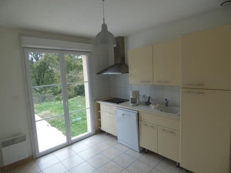 Sale house / villa Pont de larn 199000€ - Picture 5