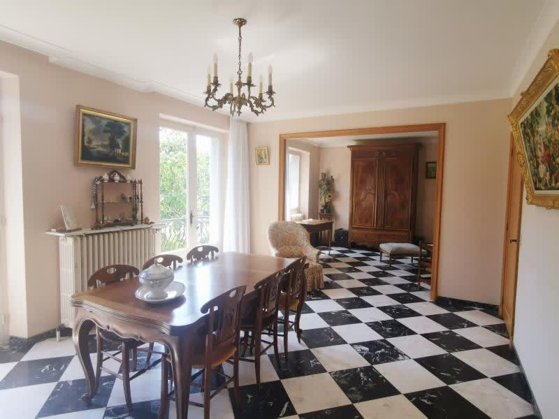 Sale house / villa Aussillon 165000€ - Picture 2