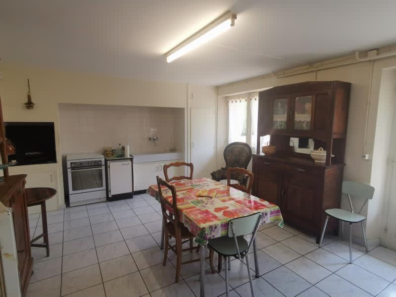 Sale house / villa Aussillon 165000€ - Picture 7