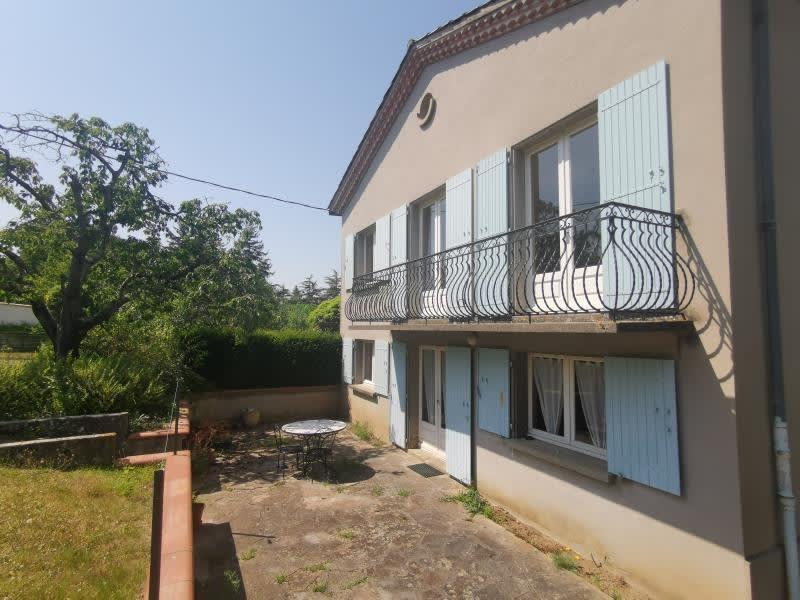 Sale house / villa Aussillon 165000€ - Picture 9