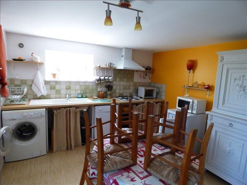 Sale house / villa Mazamet 190000€ - Picture 5
