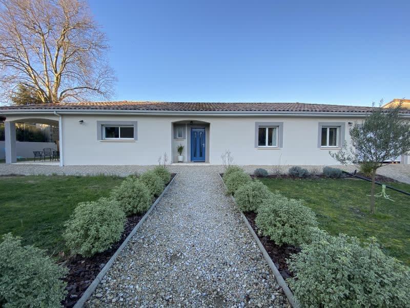 Sale house / villa Mazamet 219000€ - Picture 1