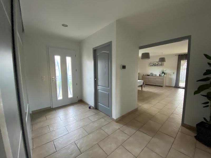 Sale house / villa Mazamet 219000€ - Picture 2