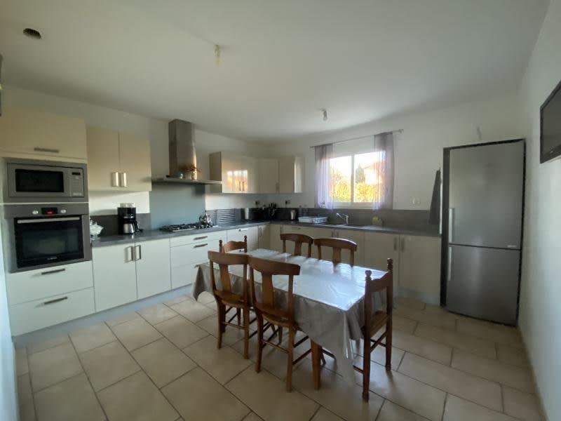 Sale house / villa Mazamet 219000€ - Picture 3