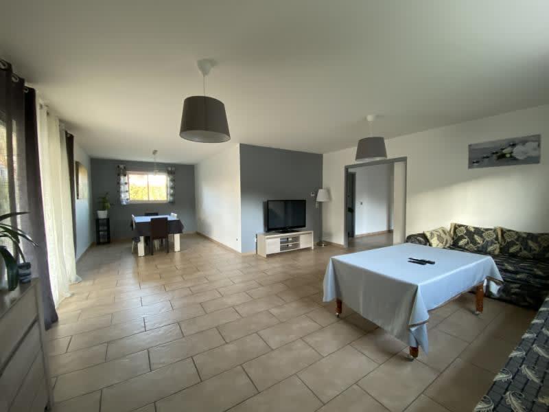 Sale house / villa Mazamet 219000€ - Picture 5
