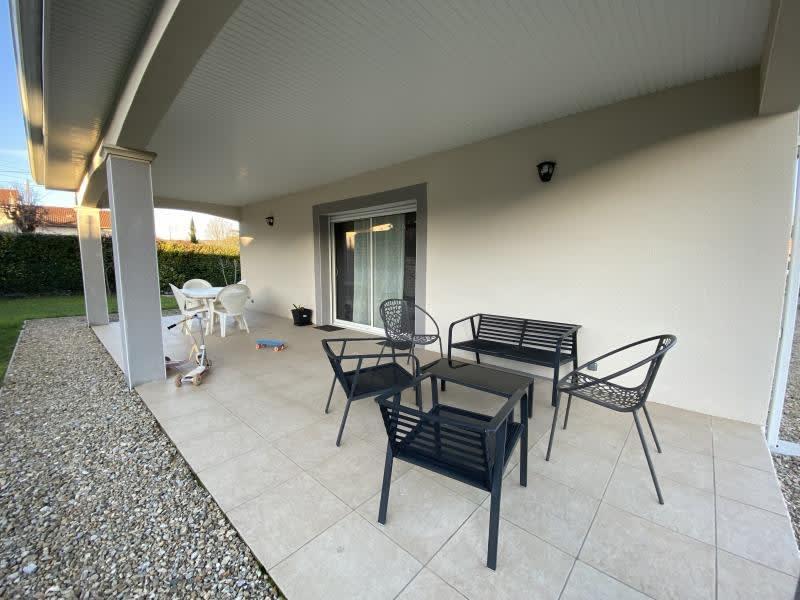 Sale house / villa Mazamet 219000€ - Picture 9