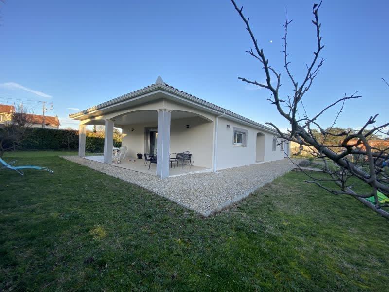 Sale house / villa Mazamet 219000€ - Picture 10