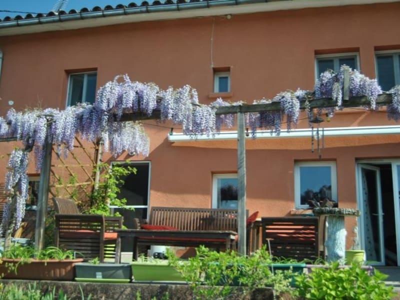 Vente maison / villa Pont de l arn 135000€ - Photo 1