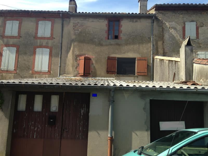 Vente maison / villa Environs de st amans soult 34000€ - Photo 1