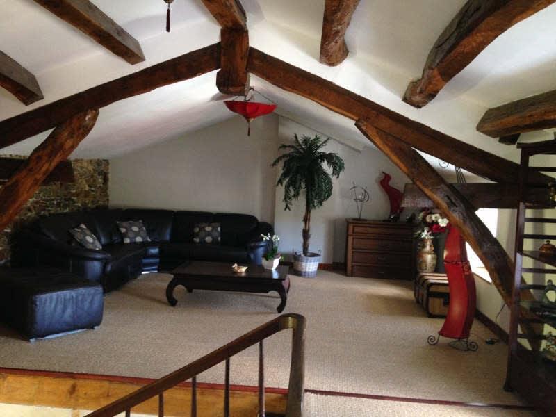 Vente maison / villa Labastide-rouairoux 320000€ - Photo 2