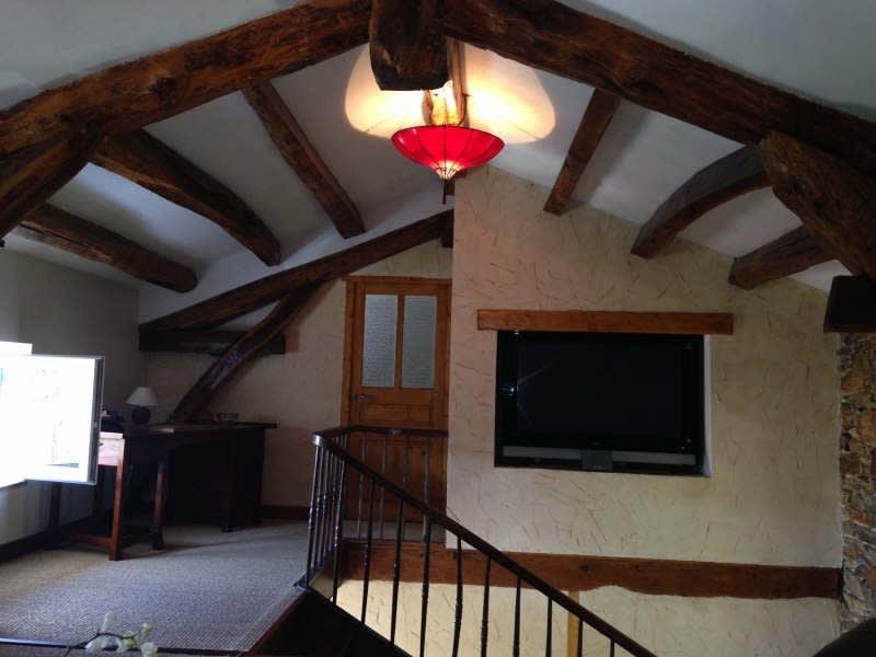Vente maison / villa Labastide-rouairoux 320000€ - Photo 3
