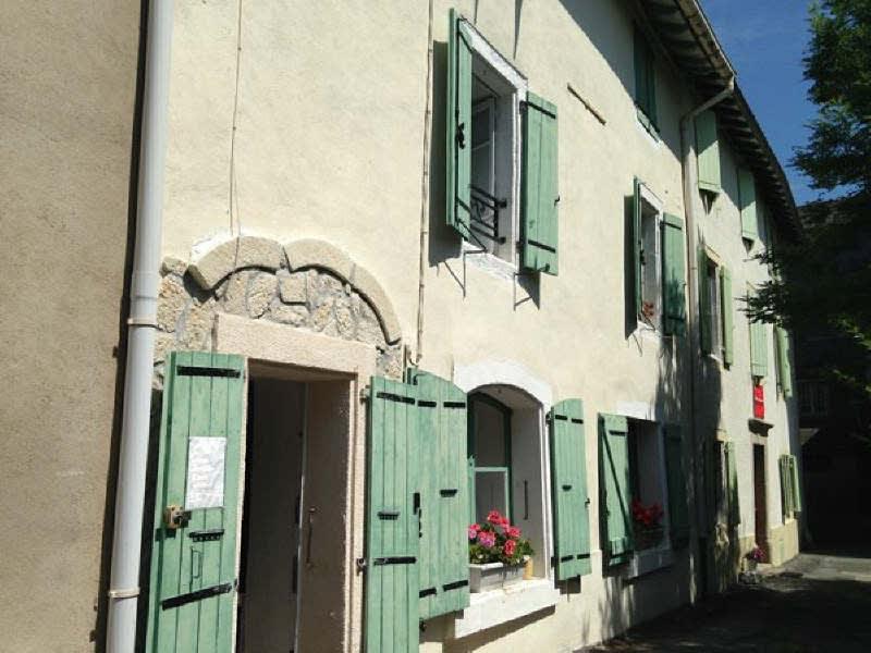 Sale house / villa Environs de mazamet 145000€ - Picture 1