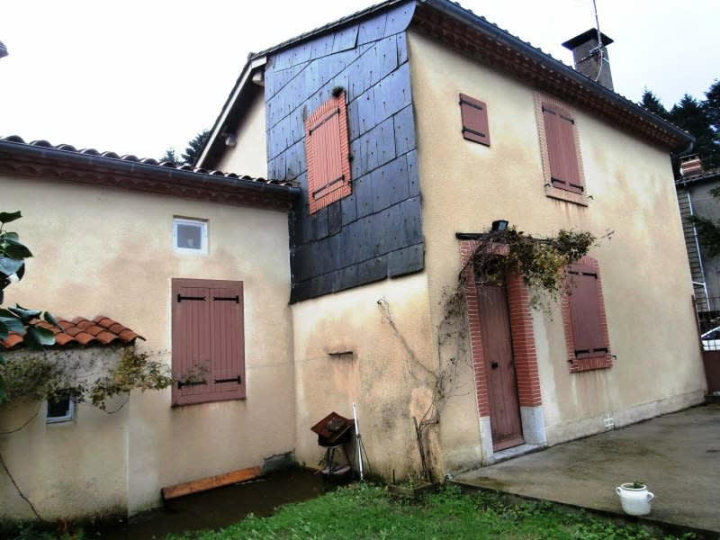 Sale house / villa Secteur mazamet 110 000€ - Picture 2