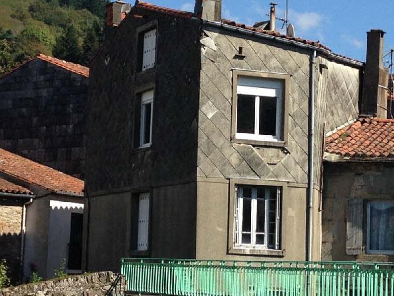Sale house / villa Labastide-rouairoux 48000€ - Picture 1