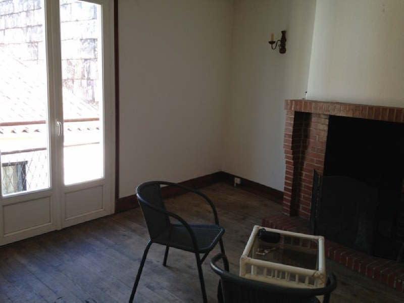 Sale house / villa Labastide-rouairoux 48000€ - Picture 2
