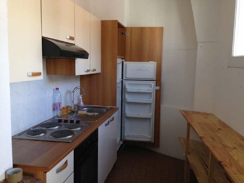 Sale house / villa Labastide-rouairoux 48000€ - Picture 3
