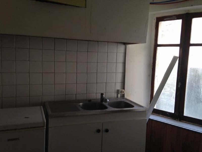 Sale house / villa Labastide-rouairoux 48000€ - Picture 7