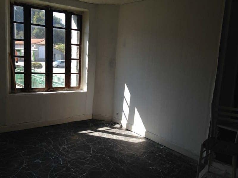 Sale house / villa Labastide-rouairoux 48000€ - Picture 8