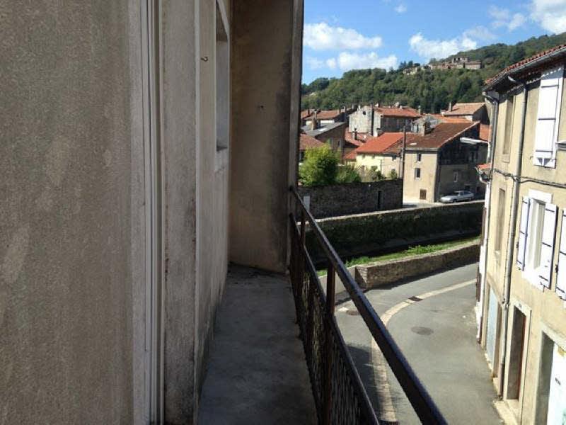 Sale house / villa Labastide-rouairoux 48000€ - Picture 10
