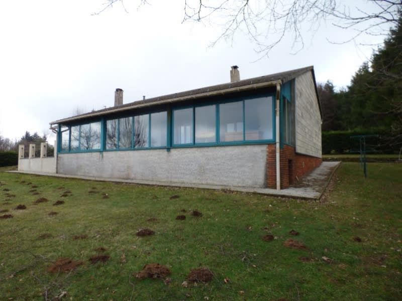 Vente maison / villa Secteur laprade 188000€ - Photo 1