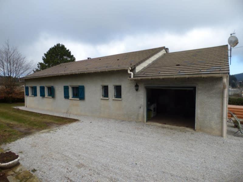 Vente maison / villa Secteur laprade 188000€ - Photo 3