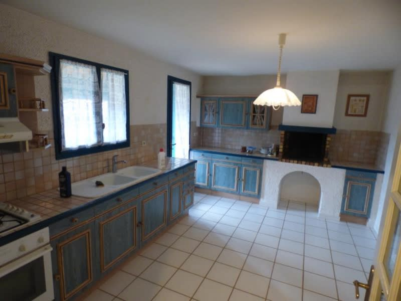 Vente maison / villa Secteur laprade 188000€ - Photo 4