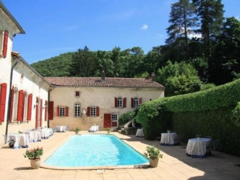 Sale house / villa Aiguefonde 1 650 000€ - Picture 8