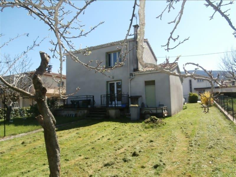 Sale house / villa Proche de mazamet 150000€ - Picture 2