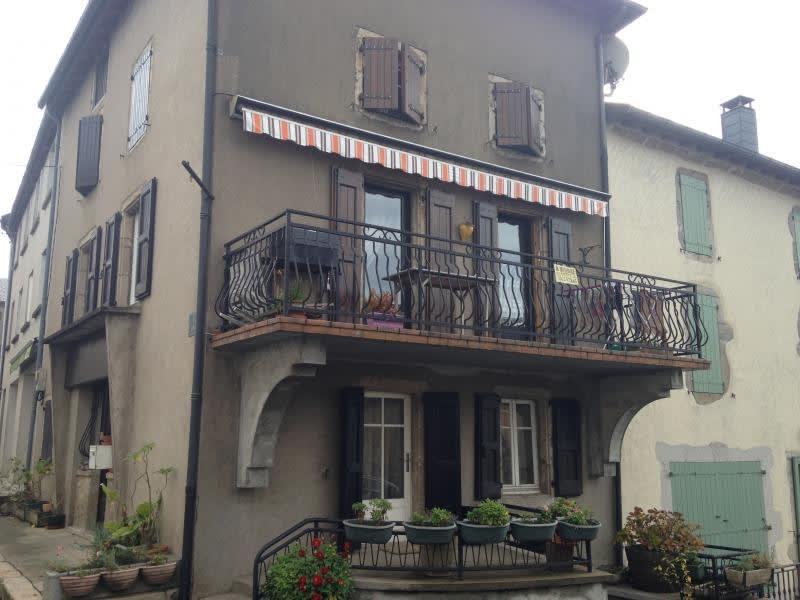 Vente maison / villa Environs de mazamet 137000€ - Photo 1