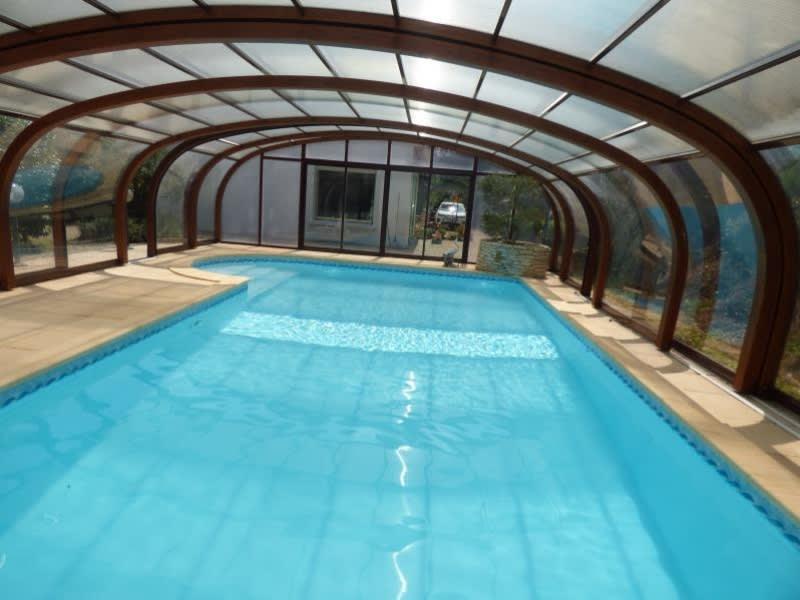 Vente maison / villa Pont de larn 350000€ - Photo 5
