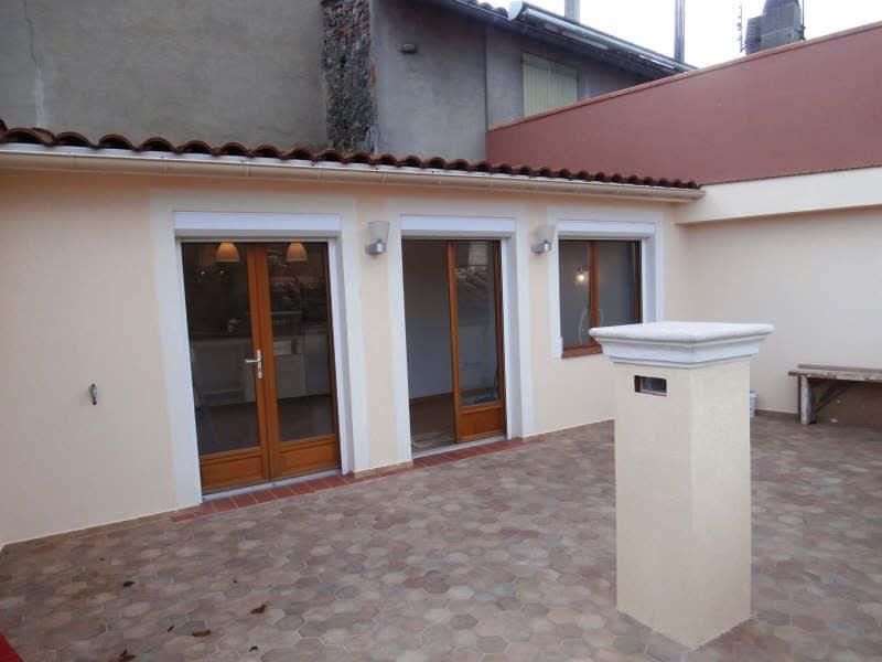 Vente maison / villa Proche mazamet 99500€ - Photo 1