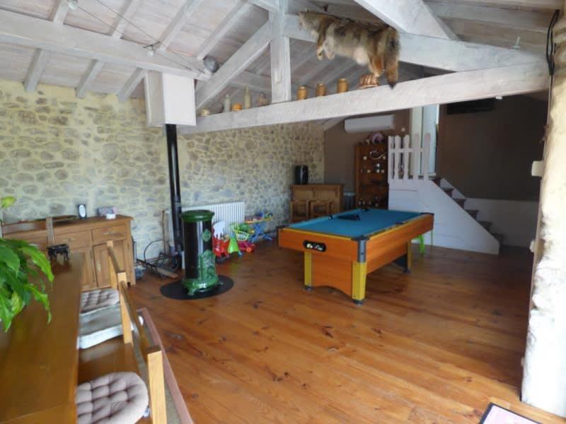 Vente maison / villa Secteur de mazamet 202000€ - Photo 2