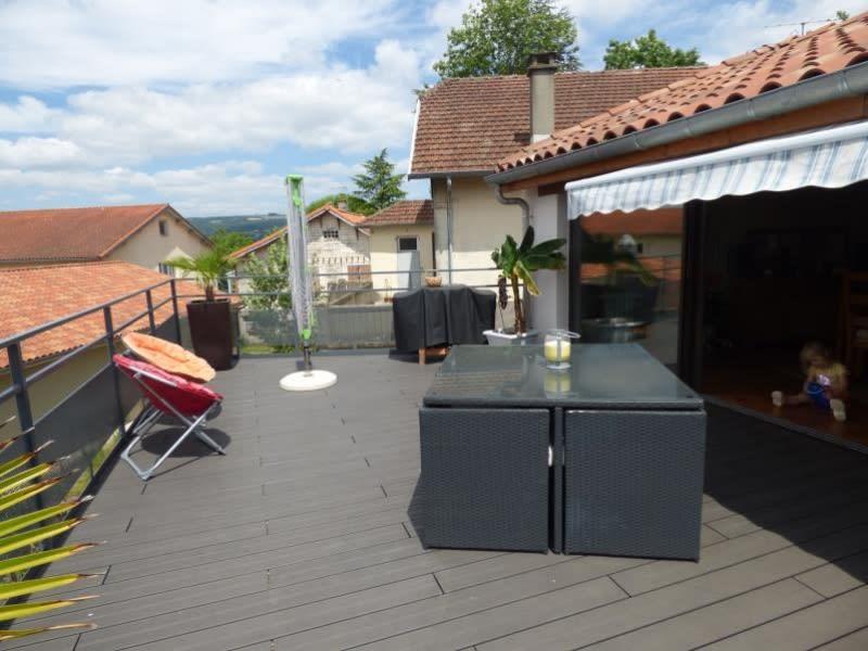 Vente maison / villa Secteur de mazamet 202000€ - Photo 3