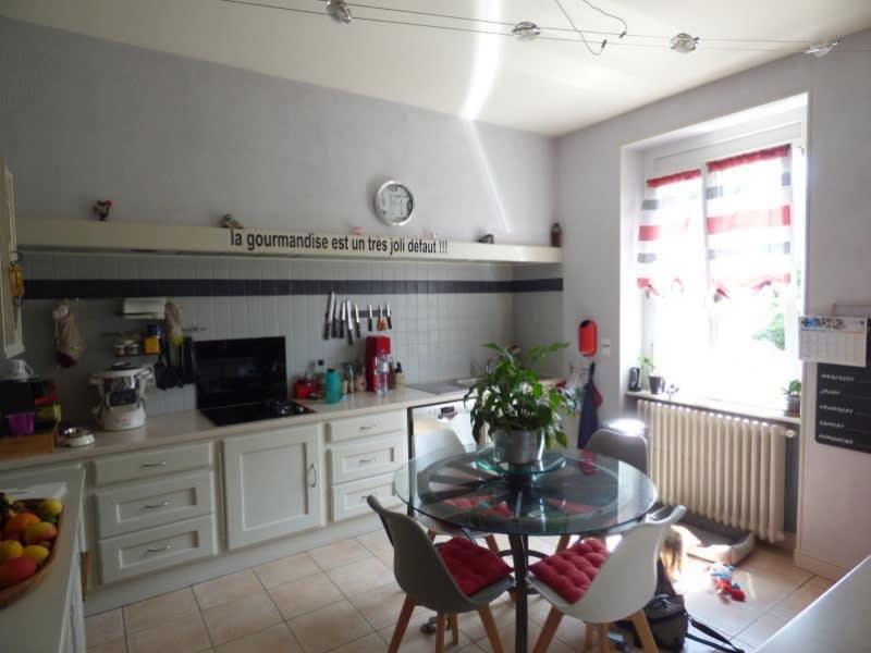 Vente maison / villa Secteur de mazamet 202000€ - Photo 4