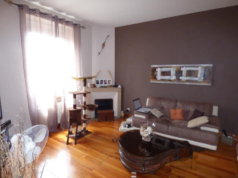 Vente maison / villa Secteur de mazamet 202000€ - Photo 5