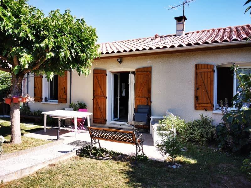 Sale house / villa Labruguiere 155000€ - Picture 1