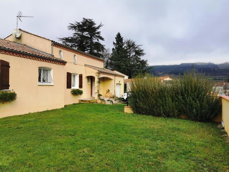 Sale house / villa St amans soult 210000€ - Picture 1