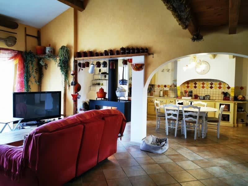Sale house / villa St amans soult 210000€ - Picture 2