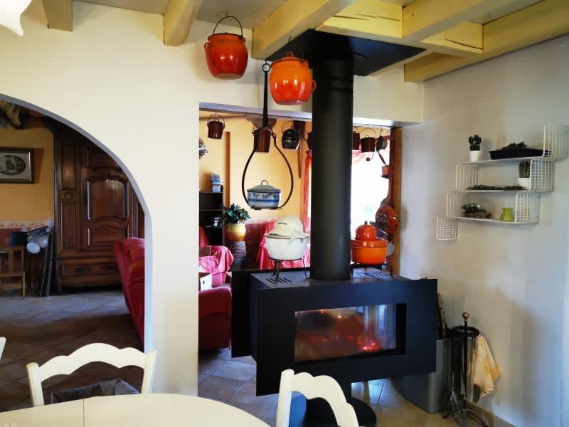 Sale house / villa St amans soult 210000€ - Picture 5