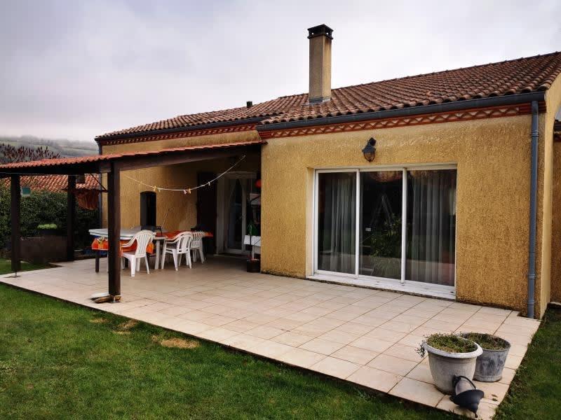 Sale house / villa St amans soult 210000€ - Picture 10