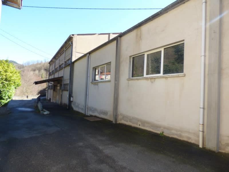 Sale house / villa Mazamet 135000€ - Picture 1