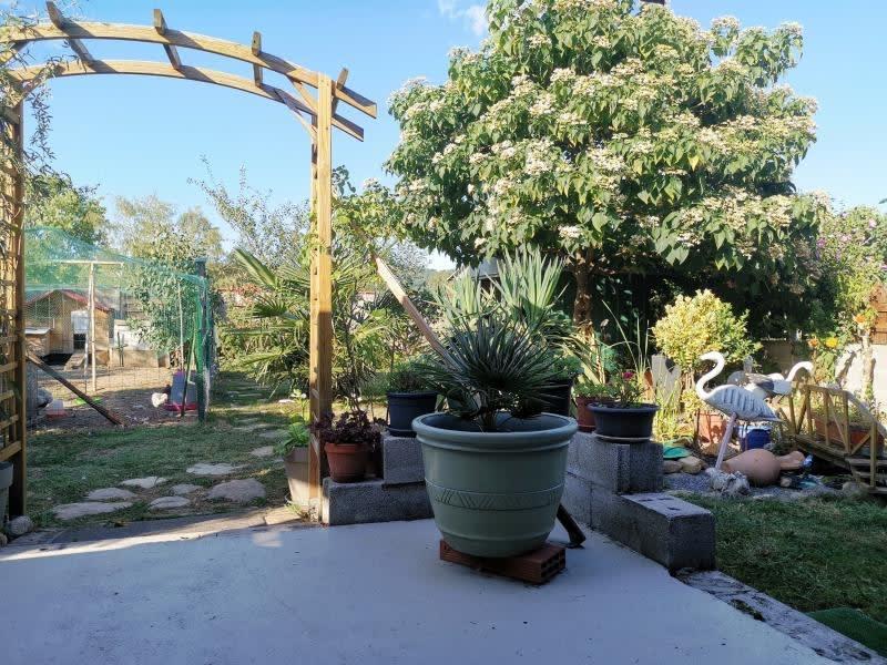 Vente maison / villa Proche de mazamet 120000€ - Photo 9