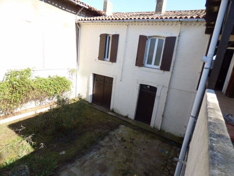 Vente maison / villa Mazamet 147000€ - Photo 1