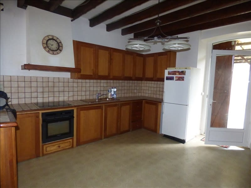 Vente maison / villa Mazamet 147000€ - Photo 4