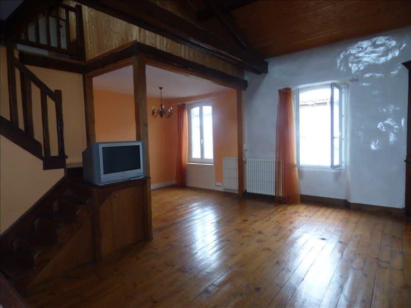 Vente maison / villa Mazamet 147000€ - Photo 5