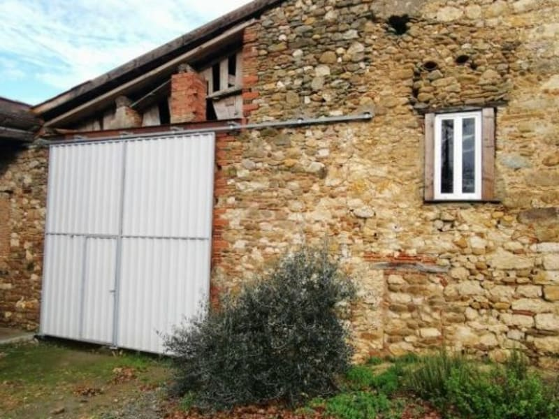 Vente maison / villa Labruguiere 107000€ - Photo 1